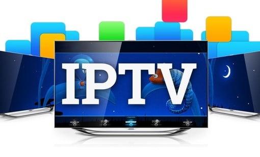 Select an IPTV Service Provider