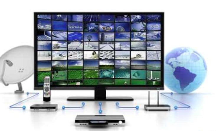 Streaming IPTV
