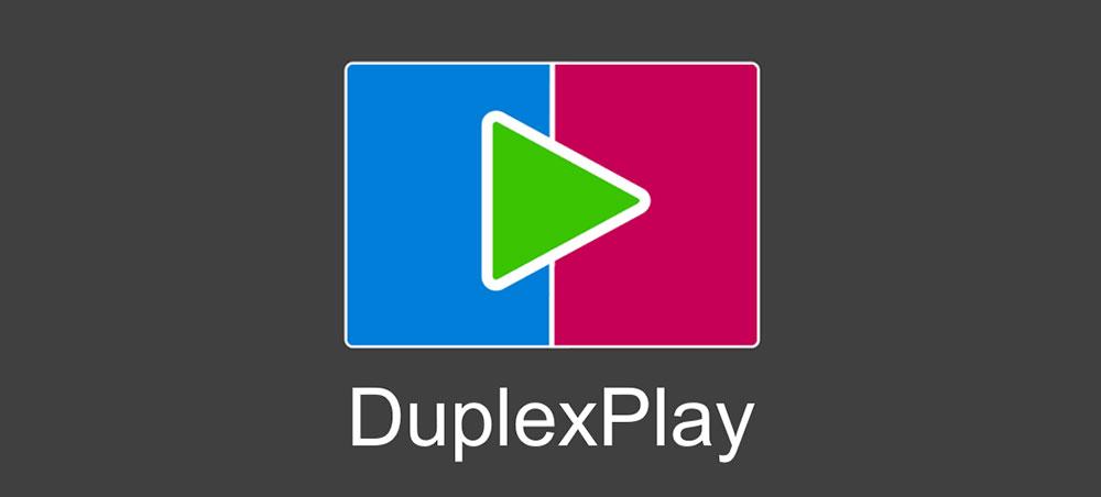 DuplexPlay IPTV Player