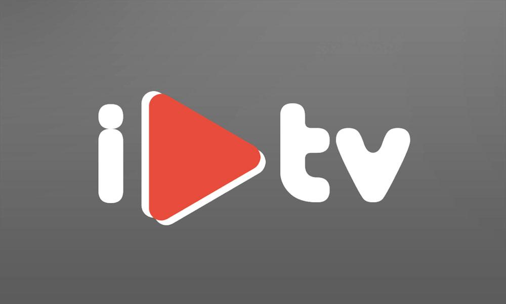 iPlayTV – IPTV/M3U Player