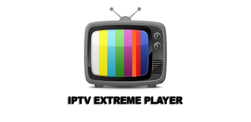 IPTV Extreme Player